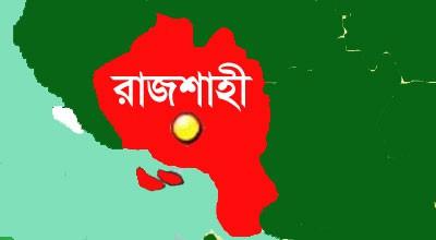 Rajshahi map