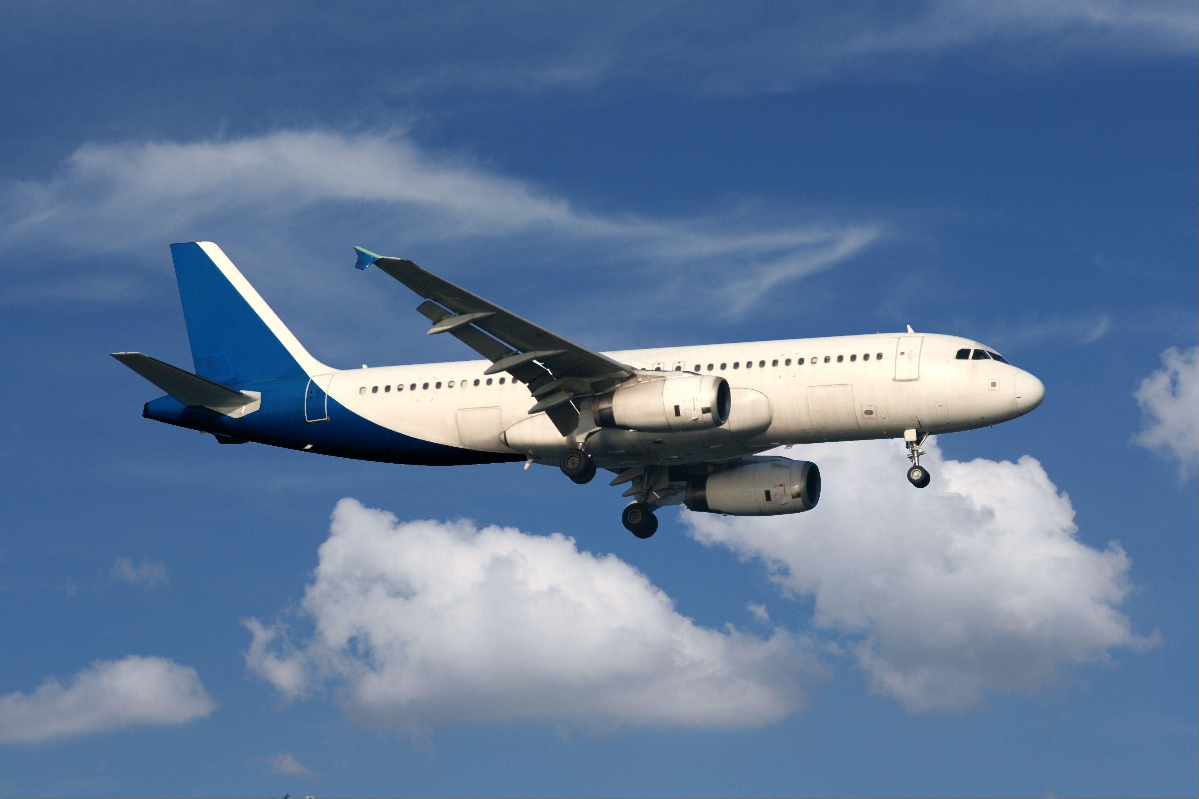 Plane-Flight