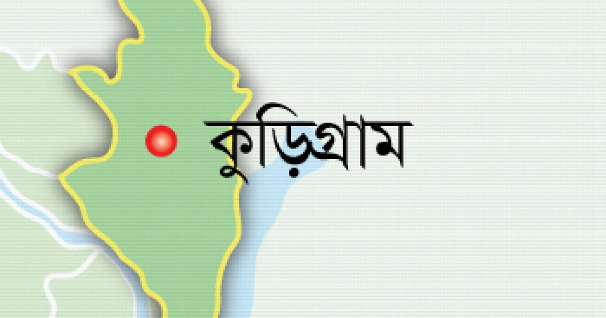 kurigram map
