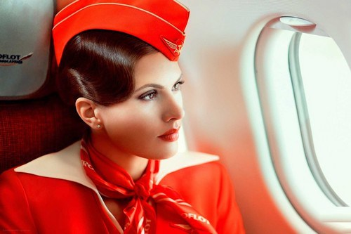 Aeroflot Air