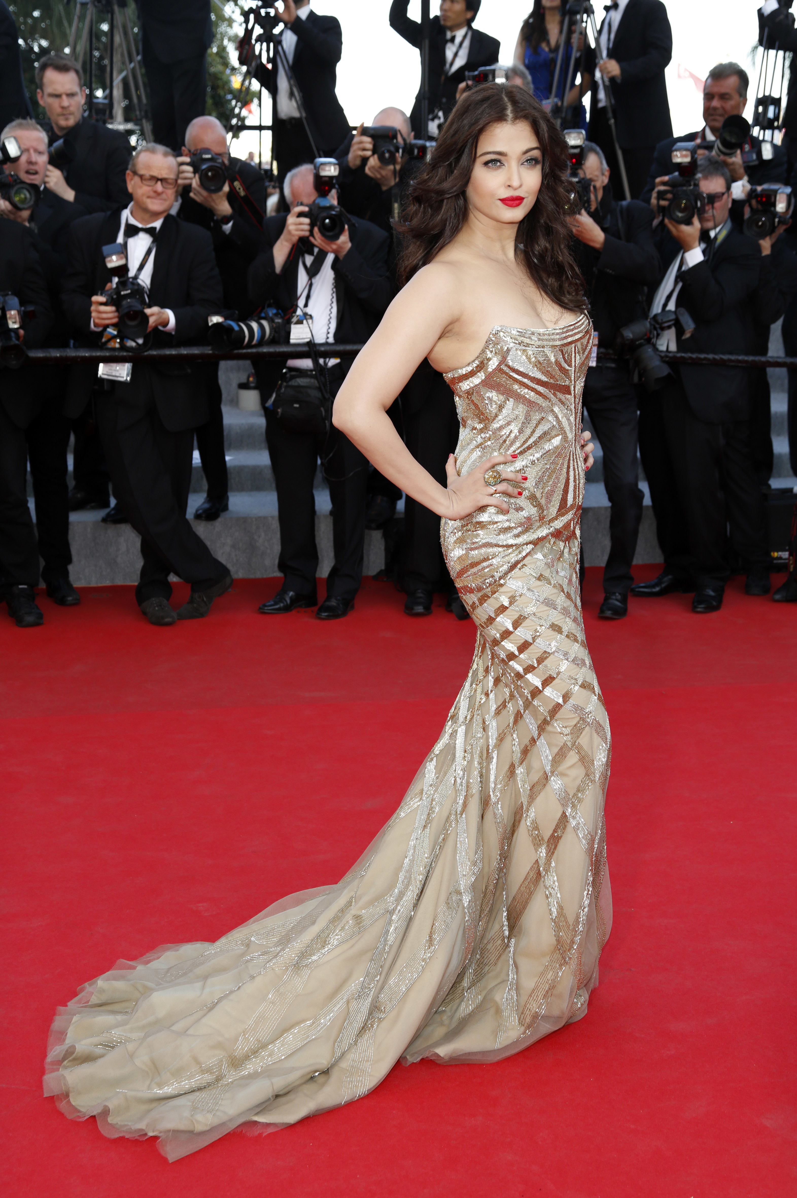 Cannes Film Festival - 'Two Days, One Night' (Deux Jours, Une Nuit) - Premiere