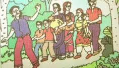 নারী ও শিশু পাচার প্রতিরোধ