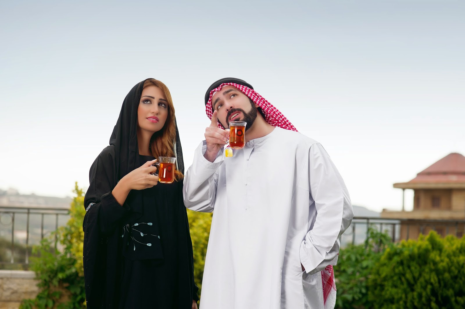 Saudi Foreigner Love Affair – Challenges to be Faced