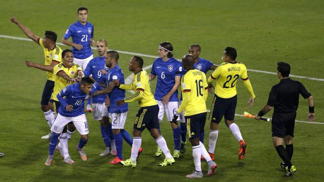 09bed356c2e6a241abe41bdf98977ac5-Neymar-Red-Card-image