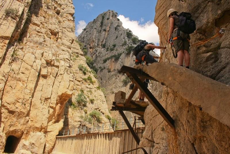 Caminito del Rey - Spain - ritebook.blogspot.com -001