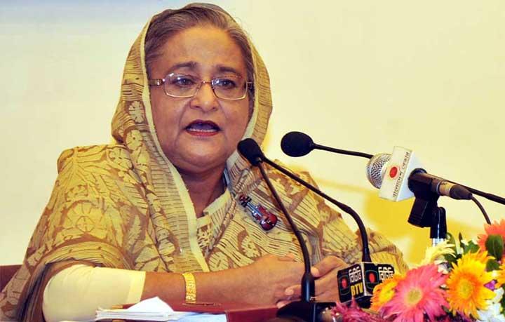 Hasina PM