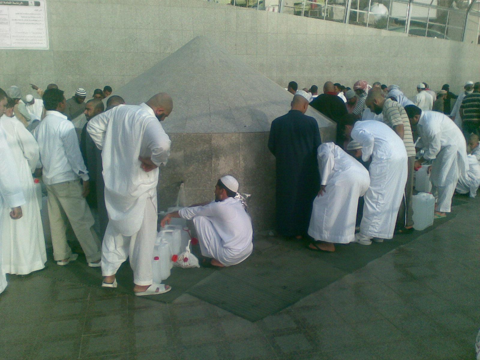 Mecca_zamzam