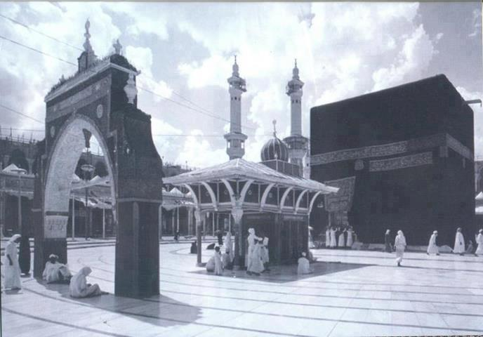 aOld-picture-of-Kaaba