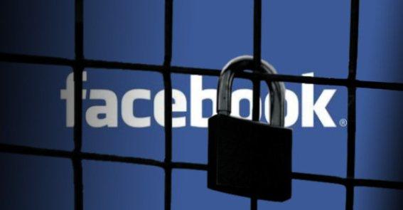 facebook-locked