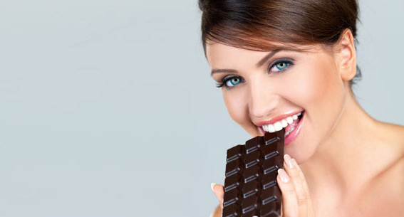 is-eating-chocolate-healthy