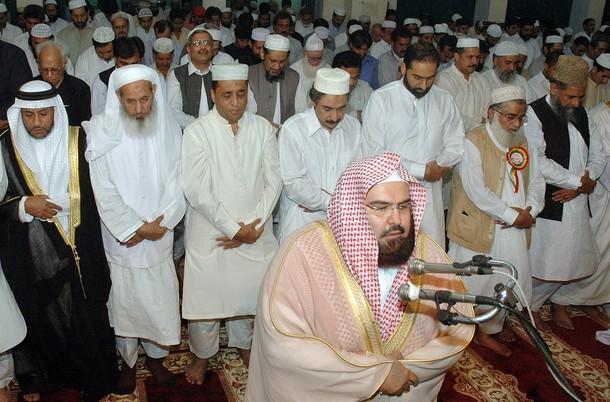 preaching authentic islam in bangla_imam-sudais_34282