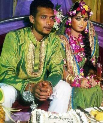 shafiul-Wife