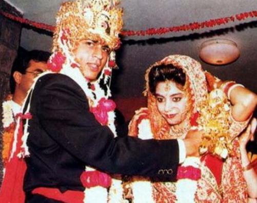 shahrukh-gauri-love-history-pic5