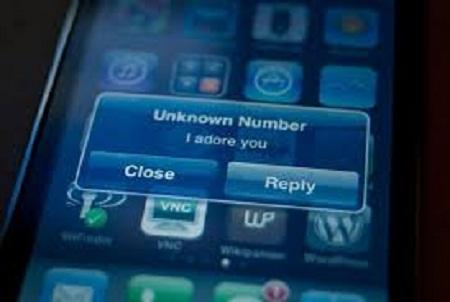 unkhown-call