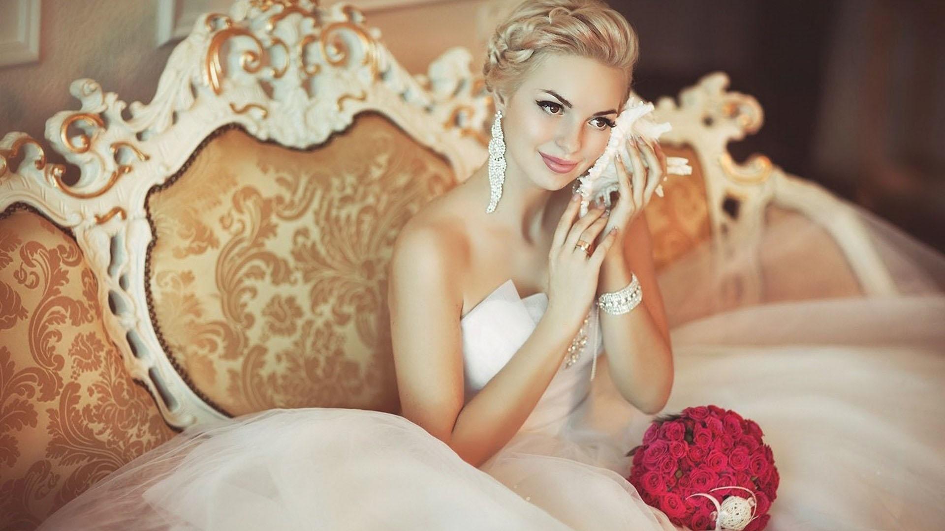 wedding women wallpaper