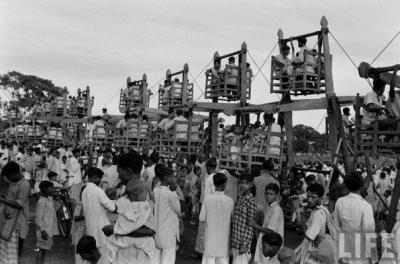 ঈদ-উৎসব-ঢাকা-১৯৫৪