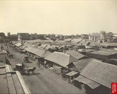 চক-বাজার-মোড়-১৯০৪