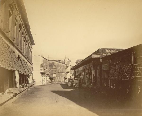 ঢাকার-রাজপথ-১৮৭৫
