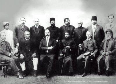 ঢাকা-বিশ্ববিদ্যালয়ের-প্রথম-পরিচালনা-কমিটি-১৯২১