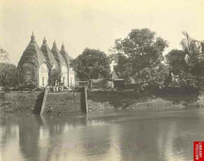 ঢাকেশ্বরী-মন্দির-১৯০৪