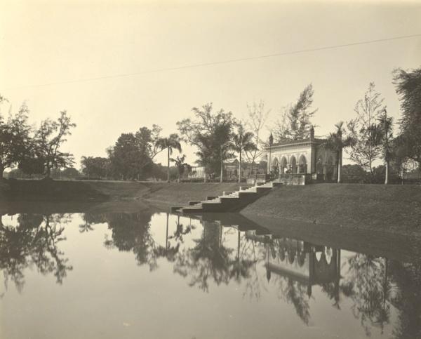 দিলকুশা-গার্ডেন-১৯০৪