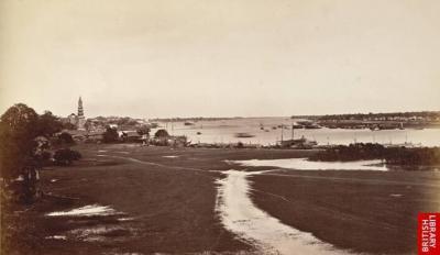 প্রমত্তা-বুড়িগঙ্গা-১৮৮০