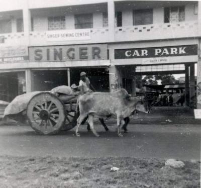 বাংলামটর-১৯৬৬।