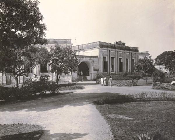 মিটফোর্ড-হস্পিতাল-ঢাকা-১৯০৪