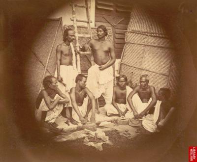 মুচির-দল-১৮৬০