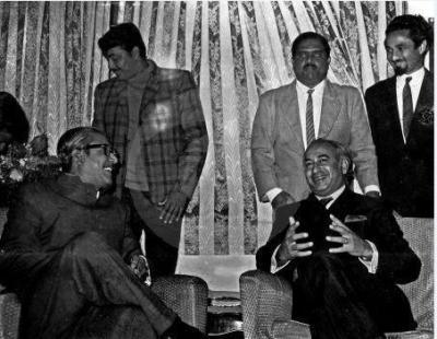 মুজিব-ভুট্টোর-মিটিং-১৯৭১-ভুট্টোর-এই-হাসির-আড়ালেই-চলছিলো-বাঙালি-নিধনের-গোপন-ষড়যন্ত্র।