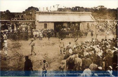 লর্ড-এবং-লেডী-কার্জন-এর-ঢাকা-আগমন-১৯০৪।