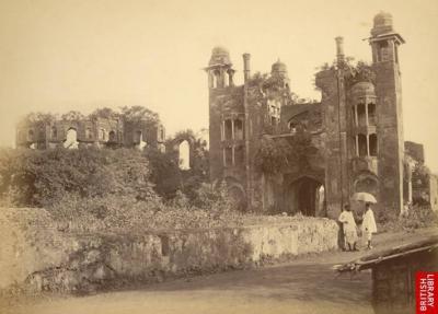 লালবাগ-কেল্লা-১৯০৪