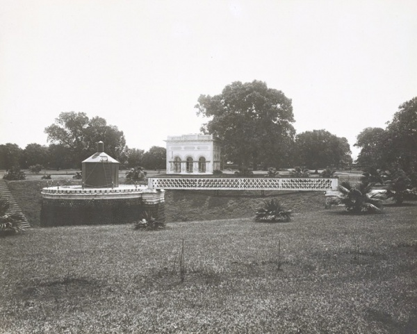 শাহবাগ-উদ্যান-ঢাকা-১৯০৪