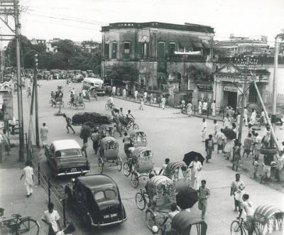 সদরঘাট-এলাকা-১৯৬৫