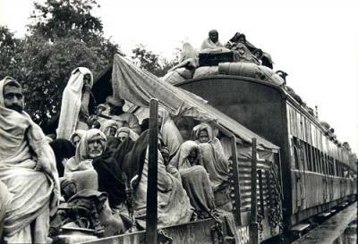 ১৯৪৭-এর-দেশভাগ