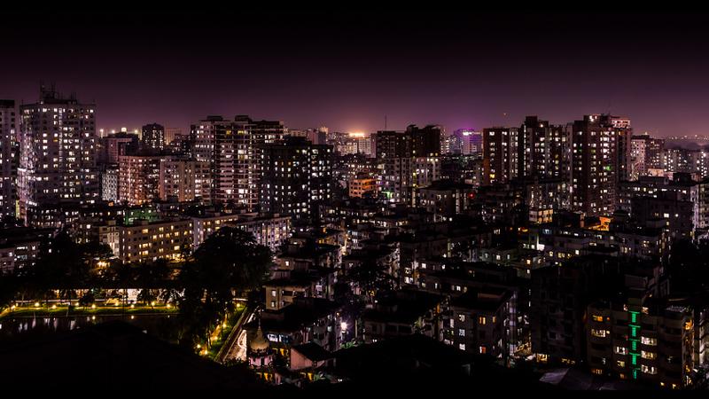 Dhaka-City