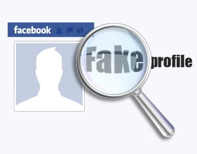 Fake-profile