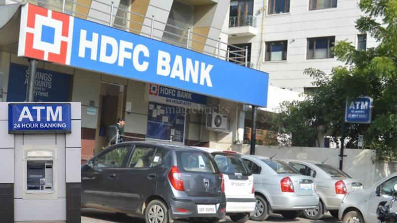 HDFC-Bank-ATM