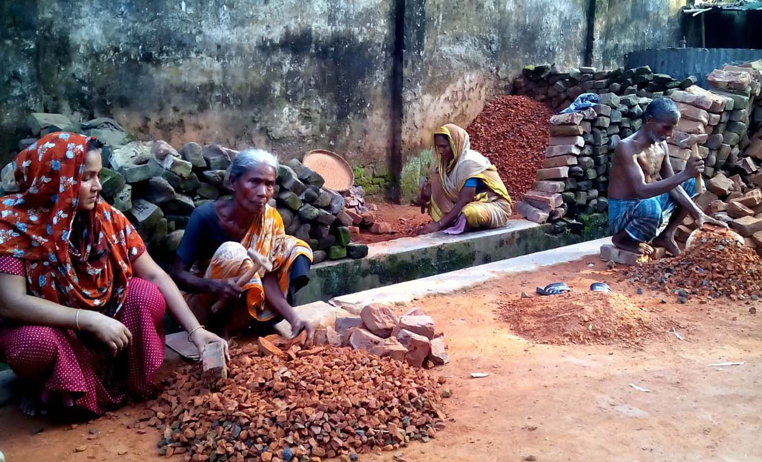 Photo Mithapukur.2