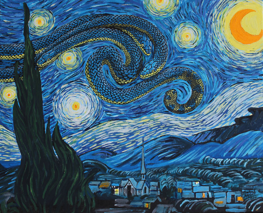 Sea-Snakey-Night-after-Van-Gogh-smaller__880
