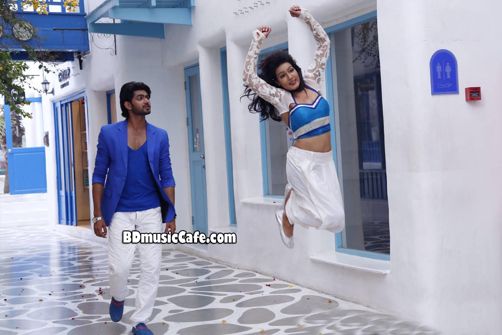 baanjaara-full-mp3-song-agnee-2-bangla-movie