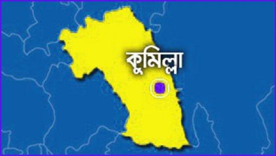comilla map কুমিল্লা