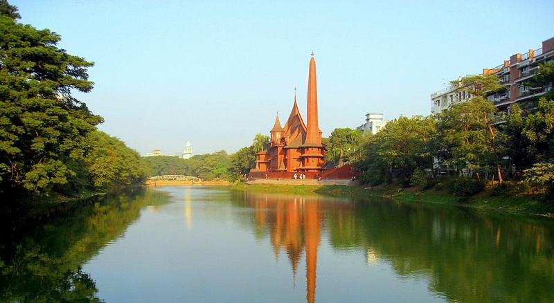 dhanmondi-lake