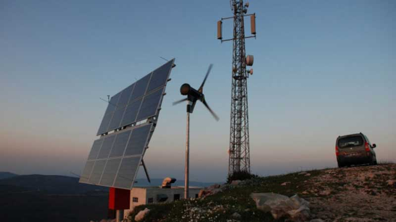 solar-wifi