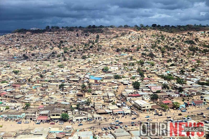 Cabinda-Angola