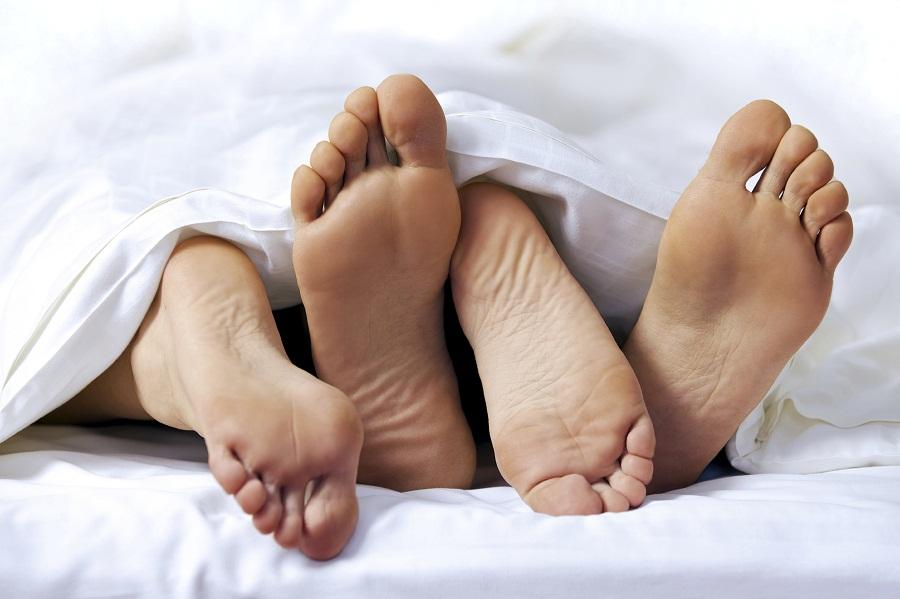 Foot-Bed