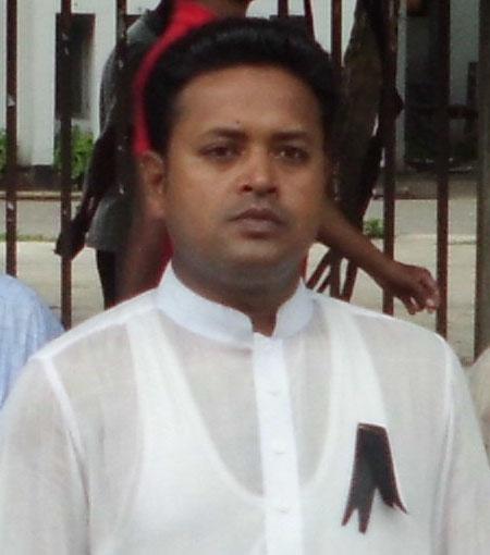 M H Alamgir Hossain (President of APPL) pic-2