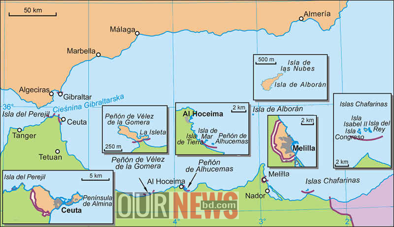 Melilla-and-Ceuta-Spain