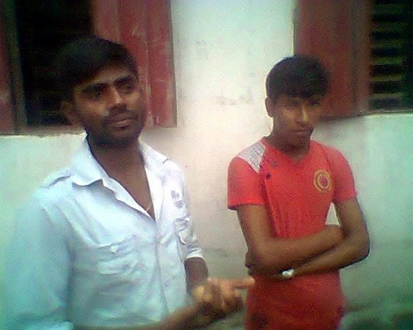 Photo, Mithapukur..
