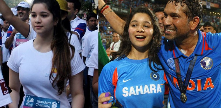 Sachin-annoyed-with-the-rumors-that-his-daughter-Sara-entering-Bollywood